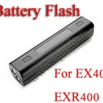 Battery for Portable Monolite EX400 EXR400