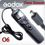 Godox Timer Remote Control MC-36 For Olympus O6 E-P1 E-P2 E-400 E410 E5