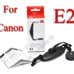 Canon E2 Hand Strap for Camera DSLR
