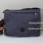 Clearance Kipling Orleane Small Dot Pr Au กระเป๋าสะพายน่ารัก ขนาด 32 L x 23 H x 11 W cm medium