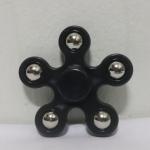 แฮนด์ สปินเนอร์ 5 แฉก (Hand Spinner) สีดำ