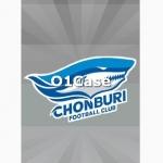เคสลาย ทีม Chonburi Fc