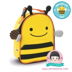 กระเป๋าเก็บอุณหภูมิ ลายผึ้ง