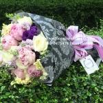 คอร์สเรียนจัดดอกไม้ เปิดร้านดอกไม้ | Course