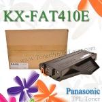 TPL Toner KX-FAT410E For MB1500CX MB1530CX Panasonic Printer Laser ตลับหมึกโทนเนอร์พานาโซนิค