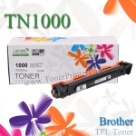 TPL Toner TN-1000 Brother HL-1110 DCP-1510 MFC-1815 Toner Printer Laser ตลับหมึกโทนเนอร์บราเดอร์