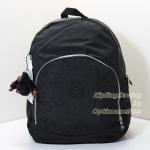 Kipling Carmine Black กระเป๋าสะพายขนาดกลาง ขนาด L14 x H 16 x D 11 นิ้ว