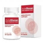 AstaGlucan แอสต้ากลูแคน 6 กระปุก รวม 180 เม็ด