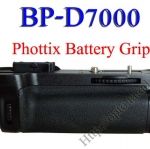 Phottix BP-D7000 Premium Grip for Nikon D7000 (MB-D11)