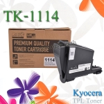 TK-1114 Toner For Kyocera FS-1040 1020 1120MFP Toner Printer Laser ตลับหมึกโทนเนอร์เคียวเซร่า