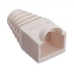 LINK CAT 5E Plug Boot IVORY บรรจุ 10 ตัว/Pkg