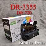 TPL Toner DR-3355 DR-720 Brother Toner Printer Laser ตลับหมึกโทนเนอร์บราเดอร์