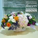 เลือกช่อดอกไม้งานรับปริญญาอย่างไรให้ประทับใจ
