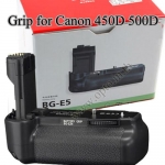 OEM Grip for Canon 450D/500D/1000D BG-E5
