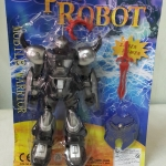 หุ่นยนต์ Super ROBOT (01)