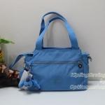 Kipling Elysia Blue Skies กระเป๋าสะพายข้าง ขนาด (กว้าง x ลึก x สูง) 29.5 × 23 × 12.5 ซม.