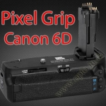 Pixel BG-E13 Premium Grip for Canon 6D New
