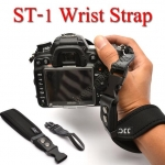ST-1 ST1 JJC Camera Wrist Hand Strap for Compact and DSLR สายลัดข้อมือกล้อง
