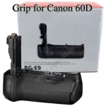 OEM Grip for Canon 60D BG-E9