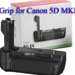 OEM Grip for Canon 5D MKII BG-E6
