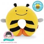 หมอนรองคอ ผึ้ง