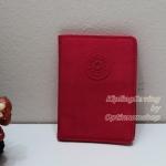 Kipling Passport Holder Flamboyant Pink ขนาด 4*5.5 นิ้ว