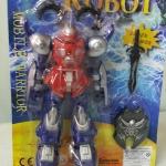 หุ่นยนต์ Super ROBOT (02)