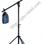 LB-02 Boom Stand for Flash Studio (H/370cm.)