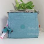 Kipling Moyelle Starlight Blue ฟ้าสดใส กระเป๋าสะพายน่ารัก ขนาด 25 L x 18 H x 7 W cm