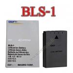 OEM Battery for Olympus BLS-1 E420 E620 แบตเตอรี่กล้องโอลิมปัส