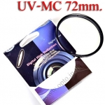 Digital Filter 72mm. UV MC Multi-Coated
