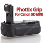 Phottix BP-5DIII Grip for Canon 5D MKIII BG-E11 NEW