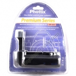 Phottix BP-40D Grip for Canon 20D 30D 40D 50D BG-E2 NEW