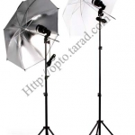 X2 Set1 AC Slave Flash Godox Kit (SY-3000)
