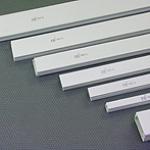 Wire Way For Decoration : รางเก็บสายไฟสีขาว สำหรับงานตกแต่ง (PRI Type DD)