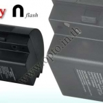 Battery for Portable Flash Studio N Flash 480A 680A
