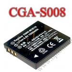 OEM Battery for Panasonic CGA-S008(BCE10) FX30 FX33 FX35 FX55