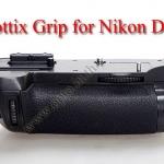 Phottix BP-D600 Premium Grip for Nikon D600 D610 (MB-D14)
