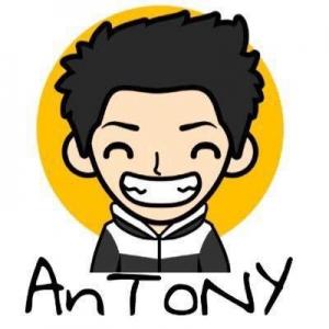 AnToNY Shop