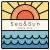 Sea&Sun ดอกเกลือทะเลธรรมชาติ 100%