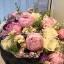 ช่อดอกไม้สุดหรูสไตล์อังกฤษ (Premium) thumbnail 2