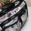 Lesportsac Lesportsac Shoulder Bag ลาย Warm Wish กระเป๋า สำหรับสะพาย thumbnail 3