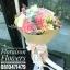 ช่อดอกไม้ สีหวานลูกกวาด (L) thumbnail 2