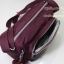 Kipling Reth S Crimson กระเป๋าสะพาย รุ่นที่เล็กลงมาหน่อยจากรุ่น Reth ขนาด 23 L x 15.5 H x 13.5 W cm thumbnail 7