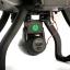 โดรนติดกล้อง Cheerson CX-35 Leopard โดรน ล๊อกความสูง ปรับกล้องได้ พร้อมระบบ ถ่ายทอดสด FPV (สีดำลายเขียว) thumbnail 5