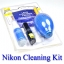 Nikon 7-in-1 Cleaning Kit(Brush+AirBlower+MicroFiber Cloth-Sensor Cleaning) thumbnail 1