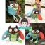 ตุ๊กตา Hug & Hide Skip Hop นกฮูก thumbnail 2