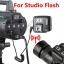 Godox X1-N Auto TTL 2.4Ghz Wireless Trigger for Nikon Flash speedlite ตัวสั่งงานแฟลชไร้สายแบบออโต้ thumbnail 5