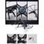 โดรนติดกล้อง (สีดำ) drone m39g wifi ล็อคความสูงได้ เล่นง่ายมาก เหมาะสำหรับมือใหม่ มี wifi(Black) thumbnail 6