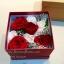 Red Roses Box (M) thumbnail 3